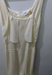Carolina Herrera Summer Dress